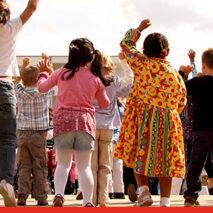 Aktivitäten Schulfeste