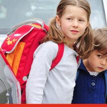 Aktivitäten Schulwegsicherheit